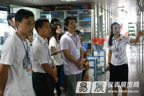 """珠海检验检疫局--""""实验室开放""""与群众零距离接触"""